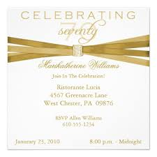 70th Birthday Party Invitations Free Tips Best Graphic
