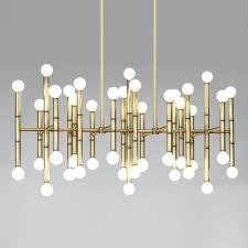 lighting breathtaking rectangle candle chandelier 6 106491 rectangular pillar candle chandelier