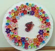 Quilling Home Decor The Awesome As Well As Lovely Quilling Wall Decoration Designs