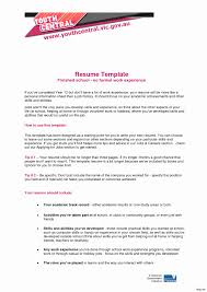 Volunteer Experience On Resume Examples Inspirational Image 5a F7fb