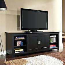 black tv stand black stand with sliding door inch black friday tv stand with fireplace black tv stand