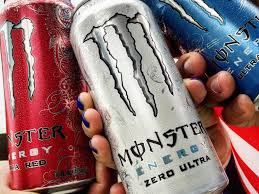 Monster Stock Price Chart This Centurys Best Performing Us Stock Sells Energy Drinks