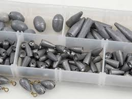 The Complete Guide To Using Fishing Sinkers Outdoor Life