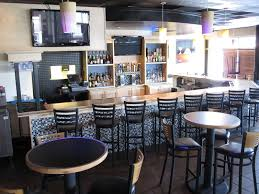 Latitudes Cafe Commercial Bar Commercial Bar Design Ideas