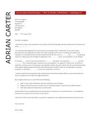 Collection Of Solutions Merchandiser Cover Letter Sample Brilliant