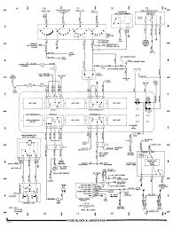 fuse block wiring diagram wiring diagrams fuse block and underdash