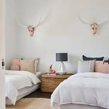 Rose Gold Bedroom Ideas And Photos | Houzz