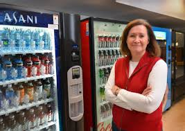 Vending Machines In Schools Delectable Iowa State Nutritionist Says New Rules For School Vending Machines
