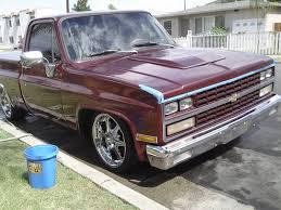 1981 Chevrolet Silverado 1500 Regular Cab - View all 1981 ...