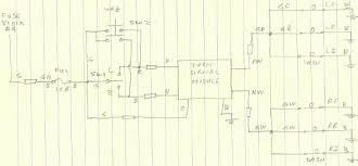mga 1600 wiring diagram wiring diagram can work for mga 1600 will not 1500 the following diagram has color codes to match wiring harness