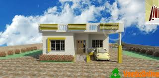Small Picture Beautiful Single Floor Home Design 785 Sq Ft