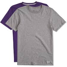 Custom Russell Athletic Essential Performance Blend T Shirt