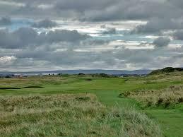6th turnberry hole at royal troon golf club old 601 yard par 5