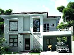 Simple modern home design Rectangular Related Post Ariconsultingco Storey House Storey House Plans Modern Home Designs Homes Floor