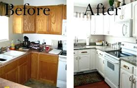 enchanting how to resurface kitchen cabinets resurface kitchen cabinets before and after painting kitchen cabinets white