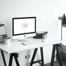 modern home office sett. Minimalist Desk Setup Home Office E Minimal Inside Design 19 Modern Sett O