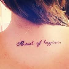 Short Tattoo Quotes Mesmerizing Short Tattoo Quotes