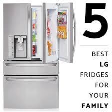 lg refrigerators. 5 best lg refrigerators for your family lg r