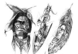 Tetování Indové Význam A Interpretace