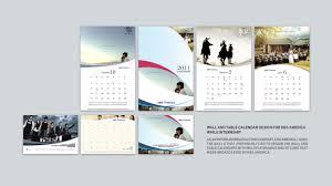 Home Designed Calendars