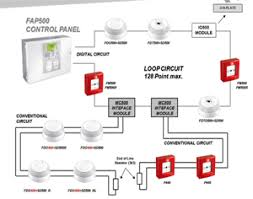 conventional fire alarm wiring diagram photo album wire diagram wiring diagram for cl b fire alarm car