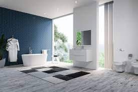 Can Laminate Flooring Be Installed In A Bathroom [ANSWERED] Fascinating Laminate Floors In Bathrooms Interior