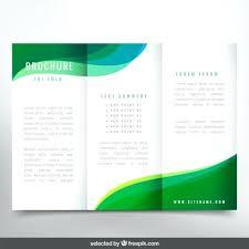 Free Word Brochure Templates Download Download Brochure Templates For Word Officialhaleybennett Com