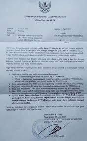 Dan dapat dibagi atas surat niaga internal dan surat niaga eksternal. Djarot Minta Surat Undangan Peresmian Masjid Raya Palsu Diusut Kumparan Com