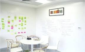 whiteboard for office wall. Whiteboard Wall Home Office For