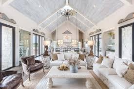 interior designer. Light, Airy Interior Design For Open Concept Home At Austin Parade Of Homes In Texas Designer