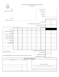 Expense Form Template Expense Claim Template Expense Claim Template Excel
