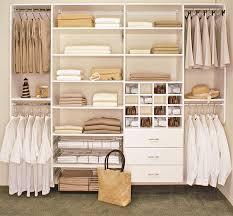 closets ideas for better organization includes shoe cubbies
