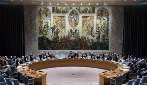 دور مجلس الأمن | الأمم المتحدة حفظ السلام