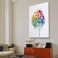 paintings for living room wallLarge Wall Art  Big Canvas Prints  iCanvas