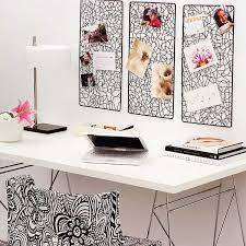 Modern Memo Board Magnetic Memo Board Attractive Creative Ideas Modern Interior And 84