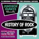 JukeBox Favorites: The Very Best of the Jukebox Hits!