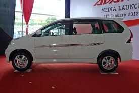 toyota new car release 2012Tell Us  Is it a good time to green light Toyota Avanza