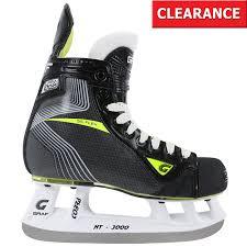 Graf Supra G7035 Jr Ice Hockey Skates