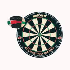 Image result for eclipse trainer dart board