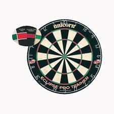 Image result for eclipse trainer dart board