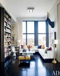 New York Style Bedroom Fancy New York Style Living Room Interior Design Modern Living