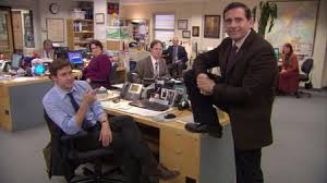 The Office Hit or Miss The View