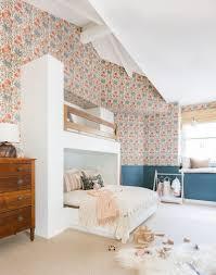 girl's bedroom // Client Oh Hi Ojai – Amber Interiors | Children's ...