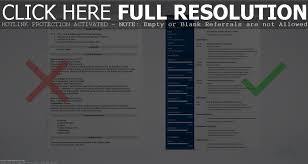Best Resume Fonts Resume Template
