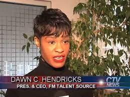 Business Owner Dawn Hendricks - YouTube