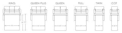 Alaskan King Bed Vs California King Full Size Of Bed Size King Bed