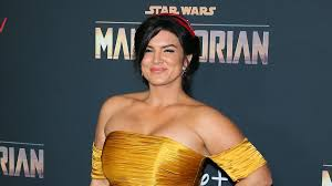 Lucasfilm fires Gina Carano from 'The Mandalorian' over social media posts