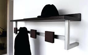 wall mounted hat rack s cot coat hooks uk ikea