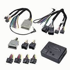 car radio stereo factory interface replacement w wiring harness Wiring Harness Replacement for Stryker Bed image is loading car radio stereo factory interface replacement w wiring