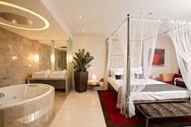 master bedroom with open bathroom. Photo 1 Of 10 Luxury Bathroom Interior Design #1 Master Bedrooms Ideas - Maison Valentina Bathrooms Bedroom With Open P